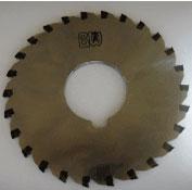 刀具-金屬陶瓷焊刃圓鋸片開發-碧威金屬陶瓷焊刃圓鋸片