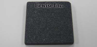 碳化矽散熱板如何鑽孔?
