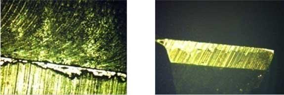 刀具測試-高熵合金氮化物薄膜被覆於超硬刀具