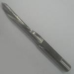 刀具-尖頭單刃鑽孔切割刀具