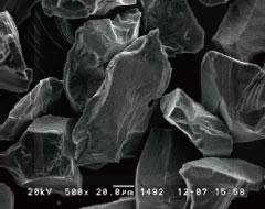 碳化矽再研磨奈米技術-氧化矽未研磨