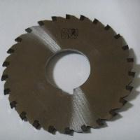 刀具-金屬陶瓷焊刃圓鋸片