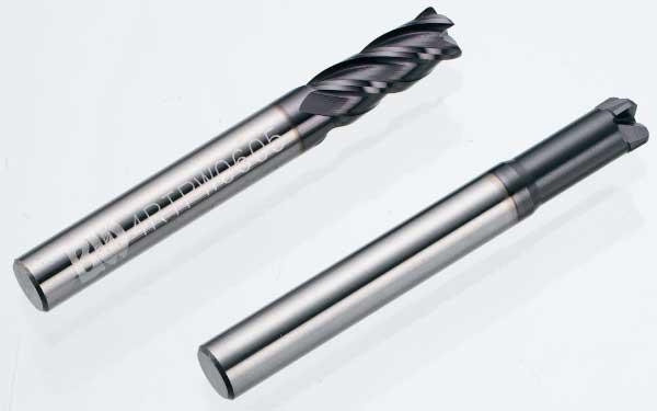 常見切削刀具材料