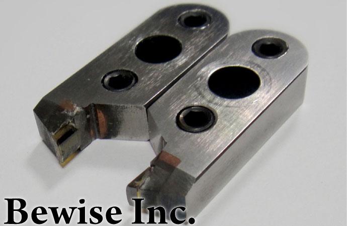 金屬鏡面加工-part1除材料方式