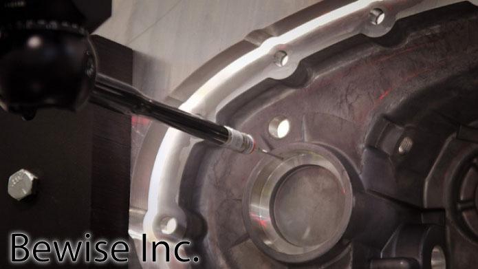 鋁合金的加工切削特性 - 刀具及銑刀專家碧威刀具