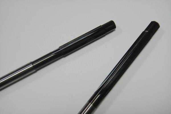 類鑽碳膜(DLC)介紹